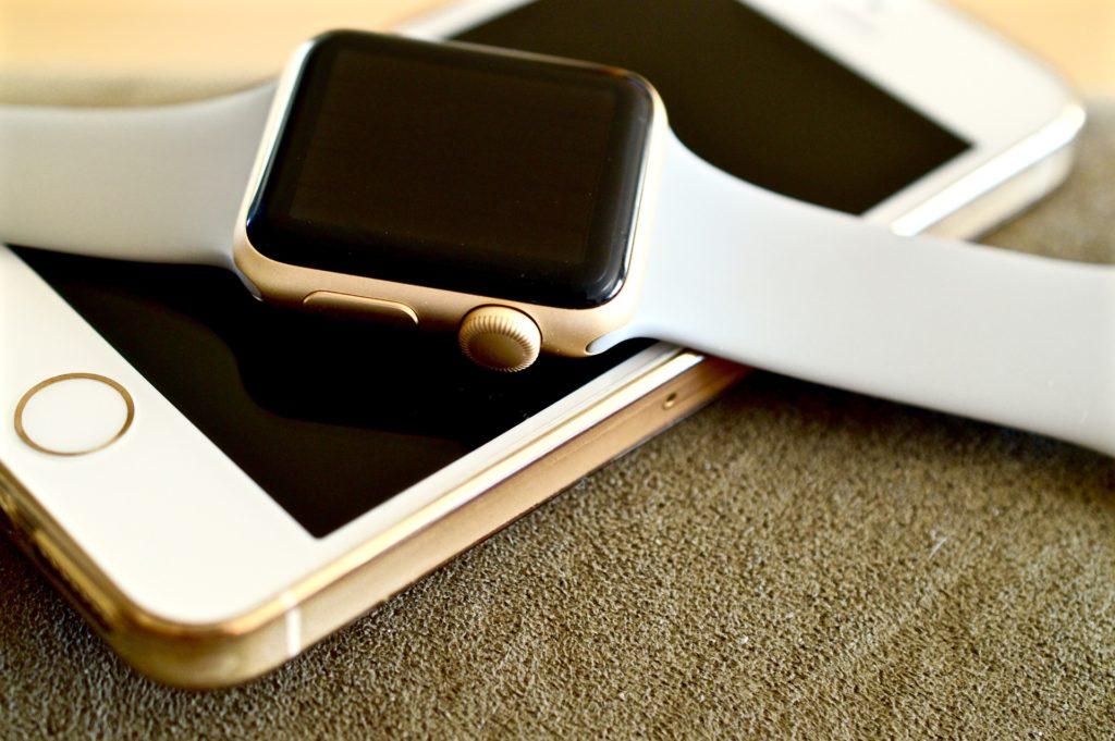 Apple Watchを買うならどれがおすすめなのか選び方
