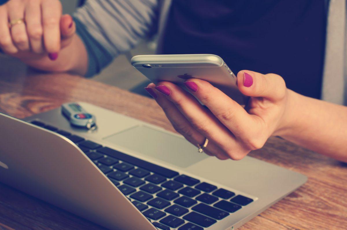 [Apple製品連携]ユニバーサルクリップボード知っていますか?
