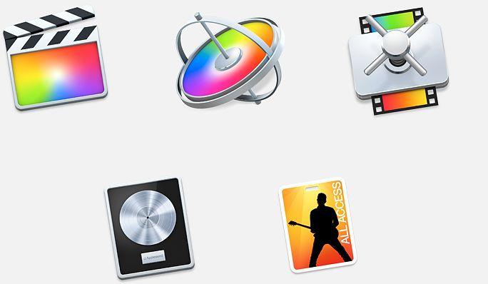 教育機関向けPro Appバンドル
