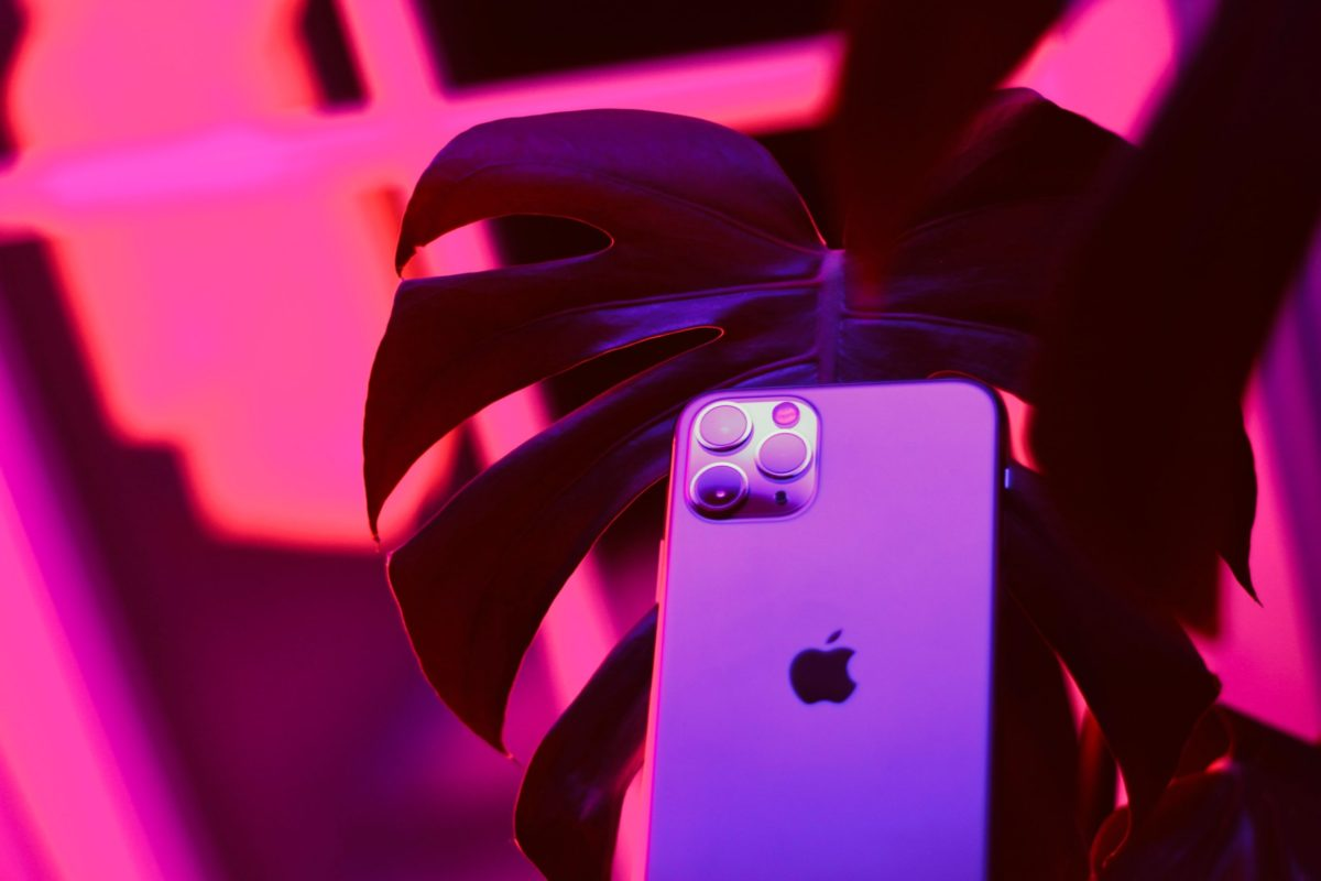 【Apple】iPhone12リーク情報のまとめ【デザイン・スペック・大きさ】
