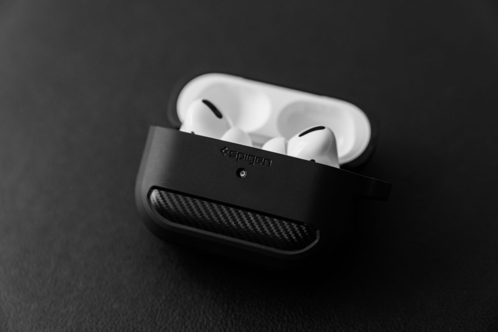 【Apple】AirPods Pro Liteは第3世代のAirPodsか?【4月生産?】